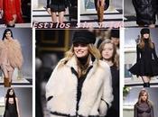 Moda H&M; mujer Otoño-Invierno 2013-2014