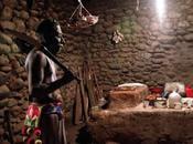 Tráfico penes humanos África