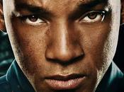 pósters 'Después Tierra' Will Smith acompaña hijo
