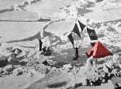 Rareza entre hielos: tienda roja (1969)