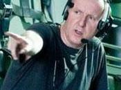 "James Cameron sigue escribiendo ""Avatar"