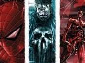 Punisher: Efecto Omega