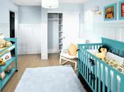 Colores para Decorar Dormitorios Niñas