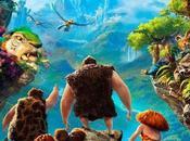 Crítica: Croods. aventura prehistórica; evolución Dreamworks