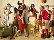 [Moda Serie] Niveles horripilante: 'Glee'
