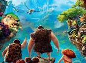 Trailer: Croods: aventura prehistórica (The Croods)