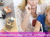 Regulación afectiva: importancia rutinas, Lic. Psicología Valeria Reyno