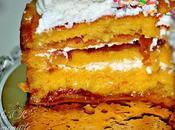 Cake capuchino receta cubana
