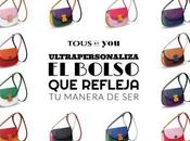 tous you: personaliza bolso