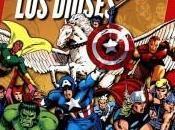 Critiquita 378: guerra dioses, varios, Panini-Marvel 2010