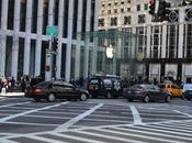 Nueva York locura Times Square (tercer día)