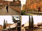 mundo... Salamanca