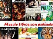 libros película