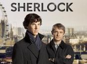 Sherlock [Series]