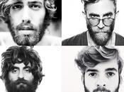 hipster niño bueno: piel irritaciones después afeitado