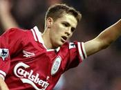 Dice adiós alma Liverpool F.C. Michael Owen