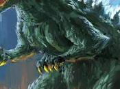 "nueva ""Godzilla"" inicia rodaje"