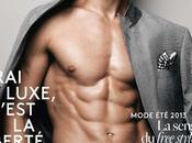 Vogue Hommes International canto libertad