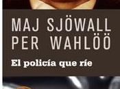 policía Sjöwall Wahlöö