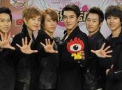 Super Junior Lima: agotado mitad entradas