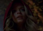 """[Spoiler Alert] """"Pretty Little Liars"""": chica abrigo rojo"""