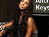Inspiración. Alicia Keys