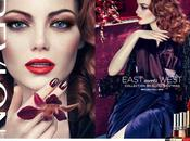 Revlon Invierno 2013 Shangai Collection