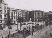 Barcelona, perla Mediterráneo 1912 1913
