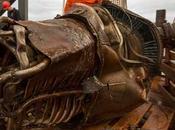 Jeff Bezos recupera fondo piezas motores Apollo