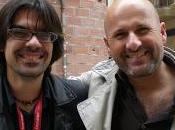 """Alfombra Roja Entrevista Xavi Puebla, director puerta fría"""""""