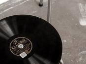 Asientos discos vinilo