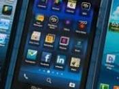 ¿Cuál mejor? iPhone, Galaxy BlackBerry