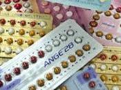 ¿Como interacciona píldora anticonceptiva?