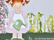 TIENDA KdeKids: Cuadro infantil personalizado. Primavera 2013
