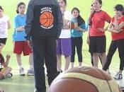 Campeonato juvenil básquetbol modalidad tríos jugará gimnasio confederación deportiva