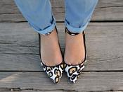 Leopard Shoes.