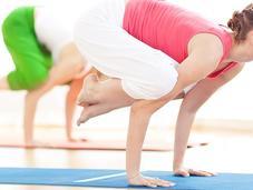 Yoga como terapia integrativa
