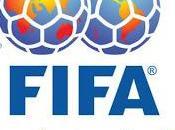 Liga Mundial FIFA, ¿por