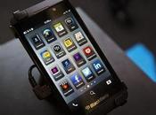 BlackBerry enfrenta prueba crucial lanzamiento Estados Unidos