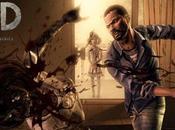 Walking Dead hace entrada triunfal Vita