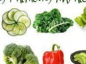 seis alimentos alcalinos para comer cada salud óptima
