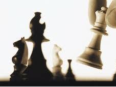 ¿Por pensar actuar como estratega?