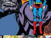 Superman John Byrne nº3: Vuelta pasado glorioso