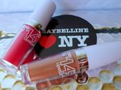 Nuevos Labiales Superstay color Maybelline