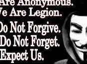 Anonymous abrirá portal propio noticias