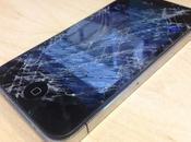 pantallas rotas serán historia partir iPhone