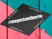 #MeGustaMiBarrio: Entre Madrid está menos) Lavapiés