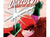 Daredevil, hombre miedo. María Tifoidea