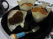 ¡¡MONO HORNO!! Muffins grosellas queso