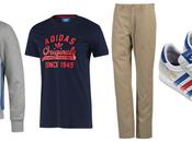 Adidas Originals presenta nuevos modelos masculinos SS13